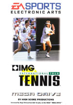IMG - International Tour Tennis