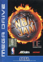 NBA Jam TE - Tournament Edition