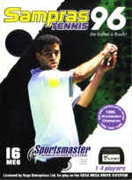 Sampras Tennis 96