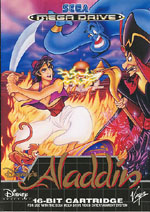 Aladdin, Disneys