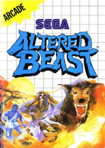 Altered beast