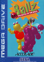 Ballz 3D - The Battle of the Balls