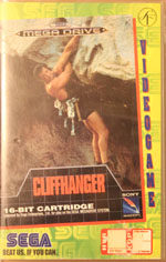 Cliffhanger Rental from SF
