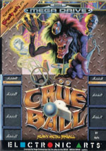Crue Ball - Heavy Metal Pinball