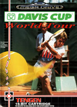 Davis Cup World Tour