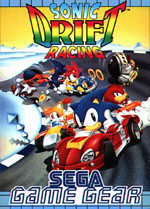 Sonic Drift 2 (Racing)