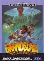 Grandslam - The Tennis Tournament