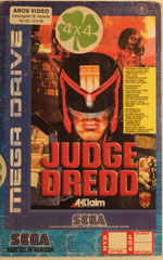Judge Dredd Rental from SF