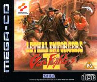 Lethal Enforcers II