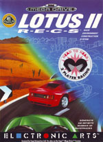 Lotus II - R-E-C-S