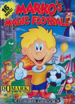 Markos Magic Football