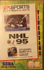 NHL 95 Rental from SF