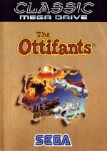 Ottifants, The classic