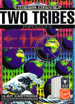 Populous II - Two Tribes