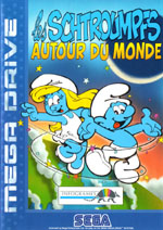 Smurfs, The - Travel the World