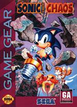 Sonic Chaos (USA)
