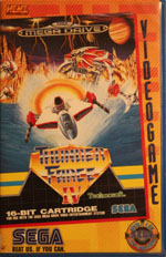 Thunder Force IV Rental from HENT