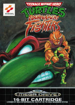 Turtles Tournament Fighters