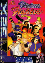 Virtua Fighter