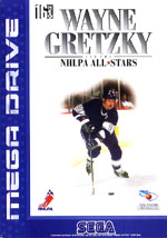 Wayne Gretzky NHL