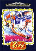 Winter Olympics - Lillehammer 94