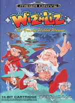 Wiz n Liz - The Frantic Wabbit Wescue