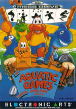 Aquatic Games starring James Pond and the Aquabats, The